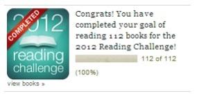 2012 challenge